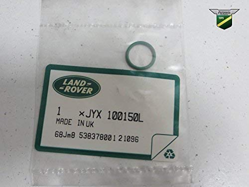 Land Rover New Genuine Heater Matrix Large Suction O Ring JYX100150L: