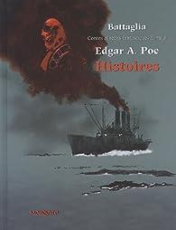 Edgar A. Poe Histoires, tome 3 par Edgar Allan Poe