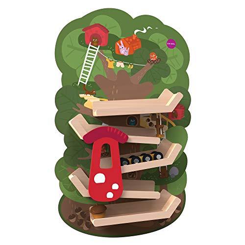 ORIBEL VertiPlay (Wall Toy) Tree Top Adventure