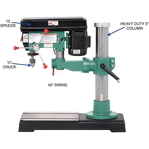 Buy drill press speeds for wood