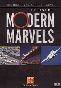 Amazon.com: Best of Modern Marvels Volume 5 Engineering Disasters #19 20 and New Orleans DVD ...