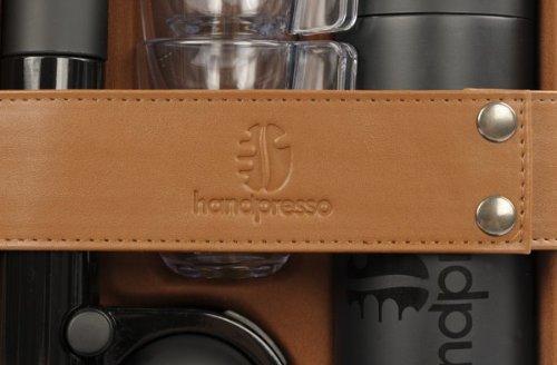 Handpresso Outdoor Complete French Press