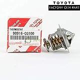 Genuine Toyota 90916-03100 Thermostat