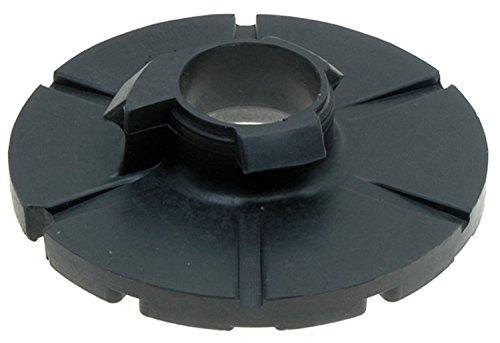 ACDelco 45G24072 Professional Rear Coil Spring Insulator (Rear Insulator Spring)