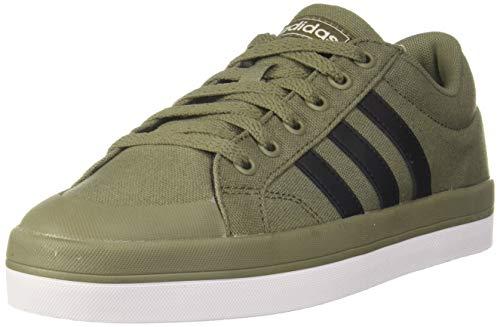 Adidas Men's Bravada Legacy Green/Core Black/Chalk White Skateboarding Shoes- 8 UK (FV8089) (B081K4DKRJ) Amazon Price History, Amazon Price Tracker