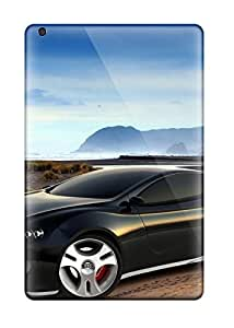 Best Tpu Case For Ipad Mini 2 With Audi Ultimate Black Concept