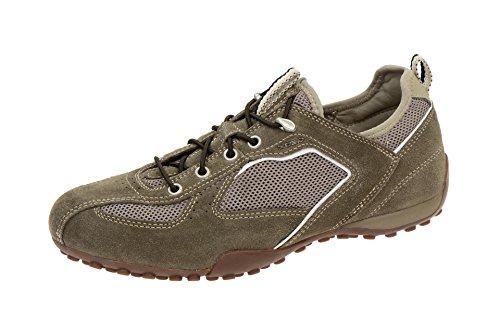 Geox U6207C 02214C1018 - Zapatillas Hombre Gris - gris
