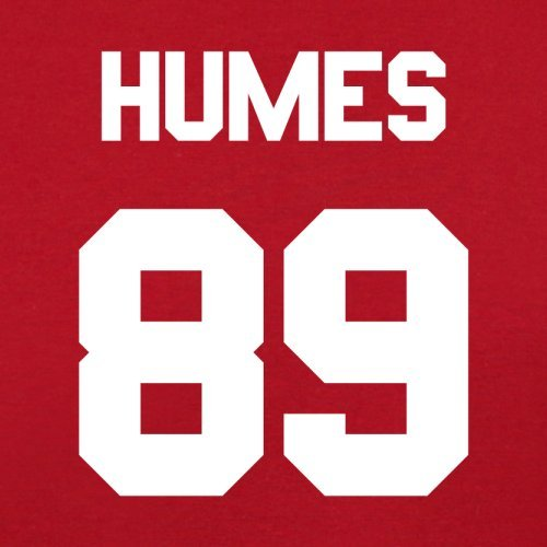 89 Humes Bag Flight Retro Red Dressdown R40qZw