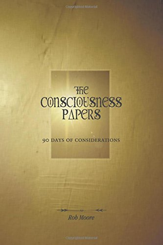 The Consciousness Papers