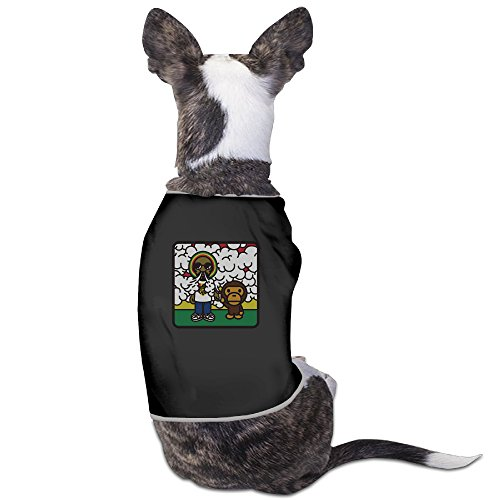 Cool Snoop Dogg Lion Pet Dog T Shirt. (Herbal Vaporizer Gpen compare prices)