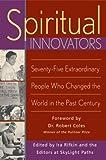Spiritual Innovators, IRA Rifkin, 1893361438