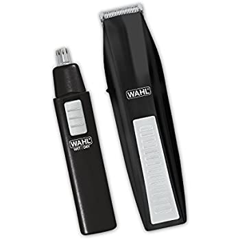 Wahl Beard Trimmer with Bonus Personal Trimmer, #5537-1801