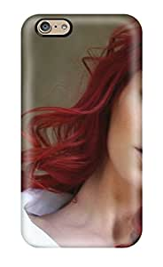 Premium Women Redheads Heavy-duty Protection Case For Iphone 6