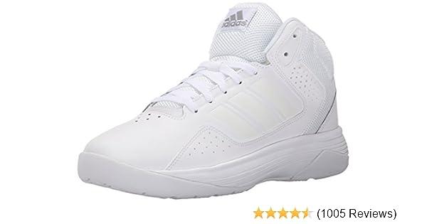new style 9c940 30796 Amazon.com   adidas Performance Men s Cloudfoam Ilation Mid Basketball Shoe    Shoes