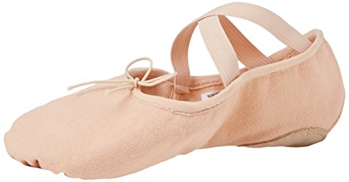 Pink Zenith Ballett Schuhe Damen Bloch xvOqXw7p