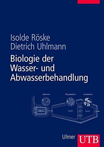 Biologie der Wasser- und Abwasserbehandlung