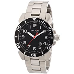 Sector Mountain Centurion Men's Quartz Watch R3253103025