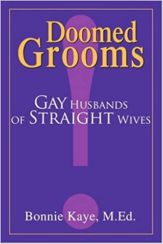 Doomed Gay Groom Husband Straight Wife