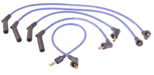 Beck Arnley 175-5808 Premium Ignition Wire Set