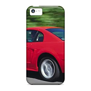 Brand New 5c Defender Case For Iphone (ford Muscles Vehicles Ford)