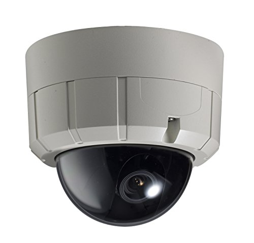 - Wonwoo VCNV-328A-T Outdoor DNR Vandal Dome Camera; 960H Sony 1/3