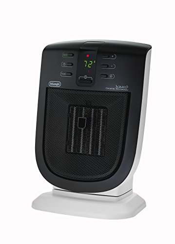 Delonghi Dch5915er Delonghi Safe Heat Ceramic Heater With Silent System Space Heaters Review