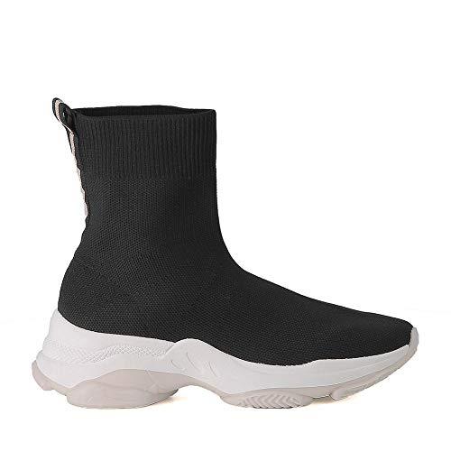 Chaussette Misstic Baskets Noir Dad Shoes x00prf5qw