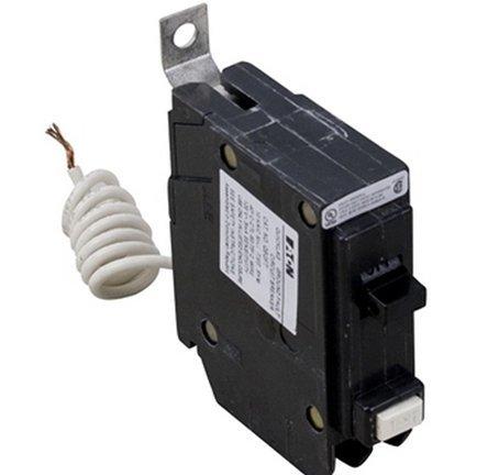 Eaton QBGFT1020 20A, 1P, 120V, 10 kAIC, Ground Fault