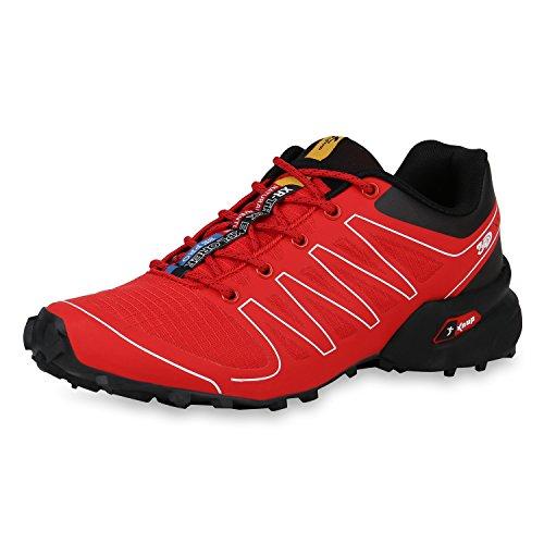 Impressions Pour Scarpe Hommes De Course Rouge Sport Vita Profil Chaussures Semelle wxqRnaUHR