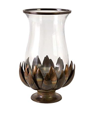 Bellacor Glass Urn - 6