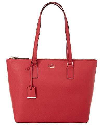 kate spade new york Cameron Street Lucie Tote Rosso - Kate Spade Red