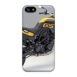 High Quality ZNURS8962XARYv Bmw F800gs Tpu Case For Iphone 5/5s