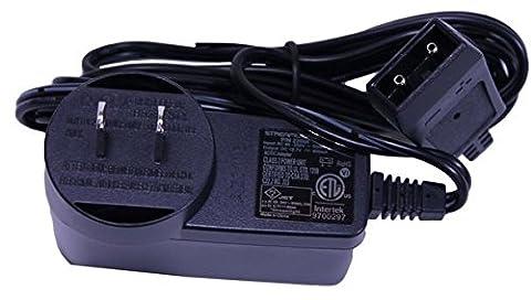 Streamlight 22060 120V Ac Charger Cord, Black
