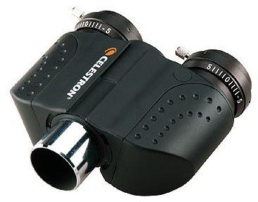 Celestron Stereo Binocular Viewer Telescopes