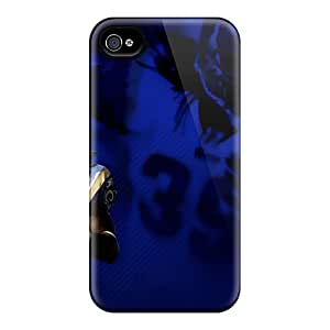 AlissaDubois Iphone 6plus Shock Absorption Hard Cell-phone Cases Allow Personal Design Stylish St. Louis Rams Pictures [tQB19357Eaew]