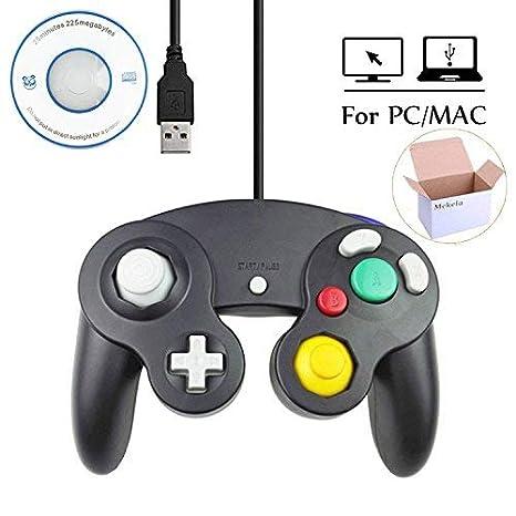 Mekela Classic - Palanca de Mando para PC (USB con Cable ...