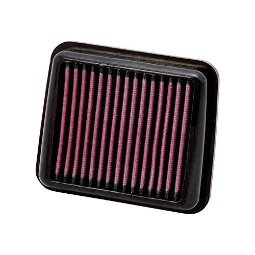 (K&N YA-1307 Yamaha High Performance Replacement Air Filter)