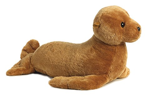 aurora-world-super-flopsie-animal-plush-sea-lion