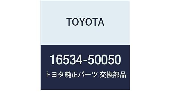 Toyota 16534-50050 Radiator Support