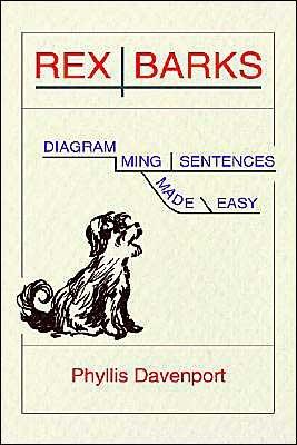 Download Rex Barks (text only) by P. Davenport,L. VanDamme pdf epub