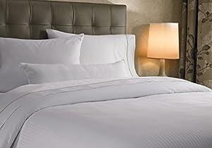 signature westin hotel stripe duvet cover king