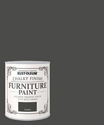 23 opinioni per Rust-Oleum RO0070014X1- Vernice dal tocco classico e morbido, opaca, RO0070013G1