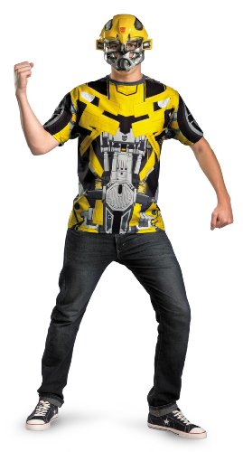 Bumblebee - X-Large - Chest Size 42-46