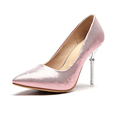 Chaussures de mariage automne Casual femme ZrsAL6h