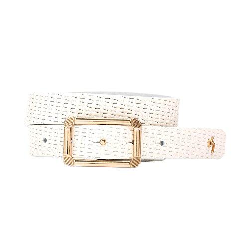 84dc9f946a Velez Women Genuine Leather Casual Belt