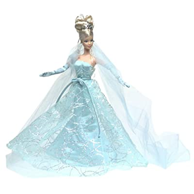 Barbie Doll 2001 Collector Edition 2nd in Series: Toys & Games
