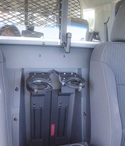 Image result for gun rack police cruiser