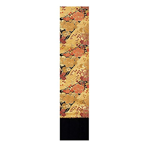 よさこい衣装 金襴よさこい帯(15cm巾) 【女性用】 [76272]