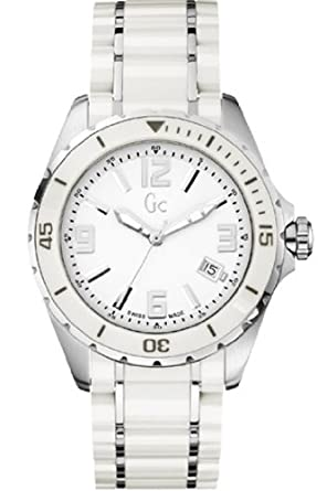 d3f7a3c13 Image Unavailable. Image not available for. Color: GUESS Gc Sport Class XL  Ceramic Mens Watch X85009G1S