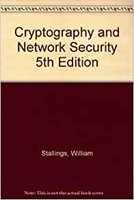 Network security free and book cryptography pdf